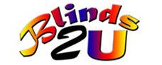Blinds 2U logo