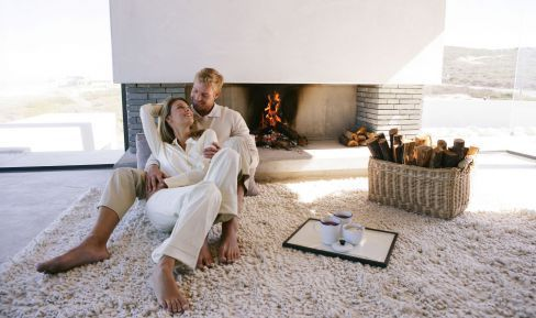 More enjoyment from your fireplace in Cisne, IL