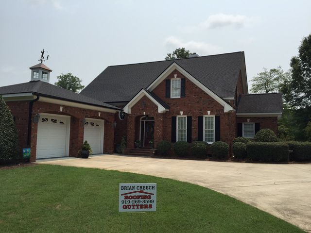 Roofing Contractor Henderson, NC