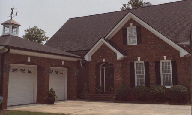 Roofing Contractor Wilson, NC