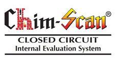 Chim-Scan logo