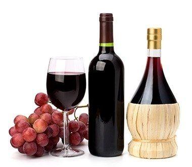 fratelli barite vini e uva