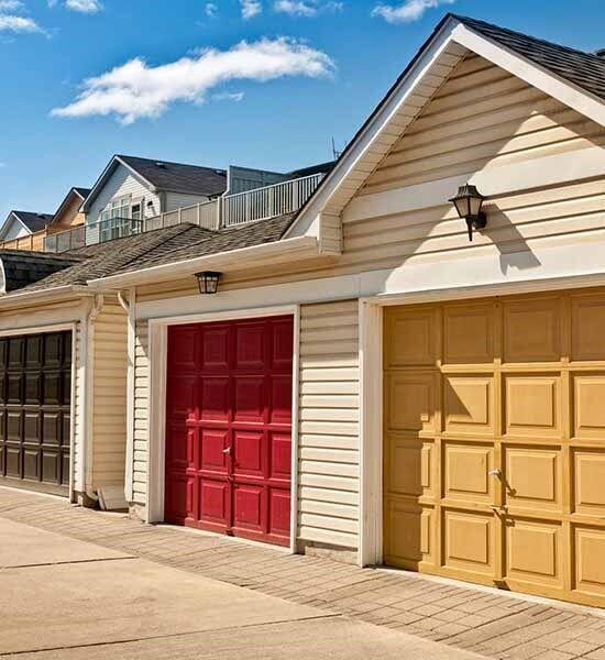 Garage Door Service Greeley Co Thompson S Garage Door