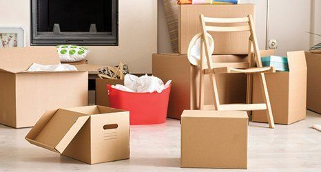 Home and office removals