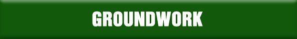 Excavation - Worthing - J Webb Plant Hire - groundwork