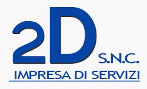 Impresa di Servizi 2d logo