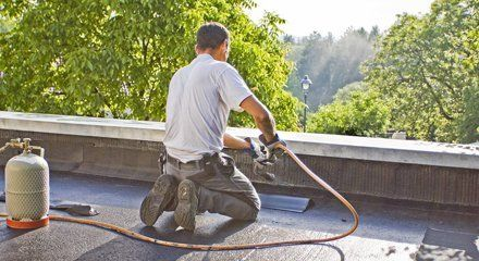 roofing service