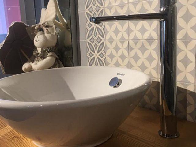 Ceramiche e idraulica levico terme tn bagno design