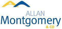 Allan Montgomery & Co logo