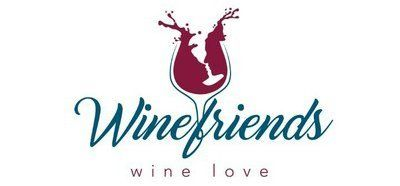Winefriends Wine Shop - Logo