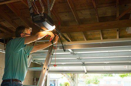 Repairs U2014 Garage Door In Rochester Hills, MI