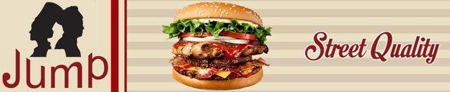 Hamburger - Jump