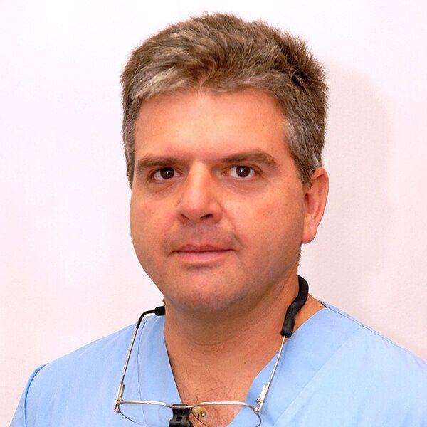 marco orsini direttore medico Studio dentistico a L'Aquila