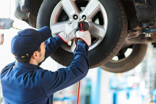 Tire Repairs Rotations More In Colorado Springs Co Jc