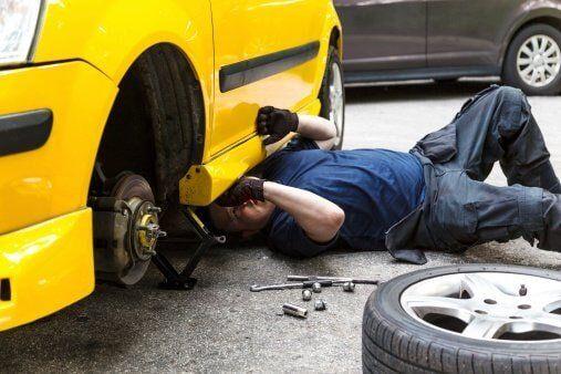 Asian Auto Repair In Colorado Springs Co Jc Repair