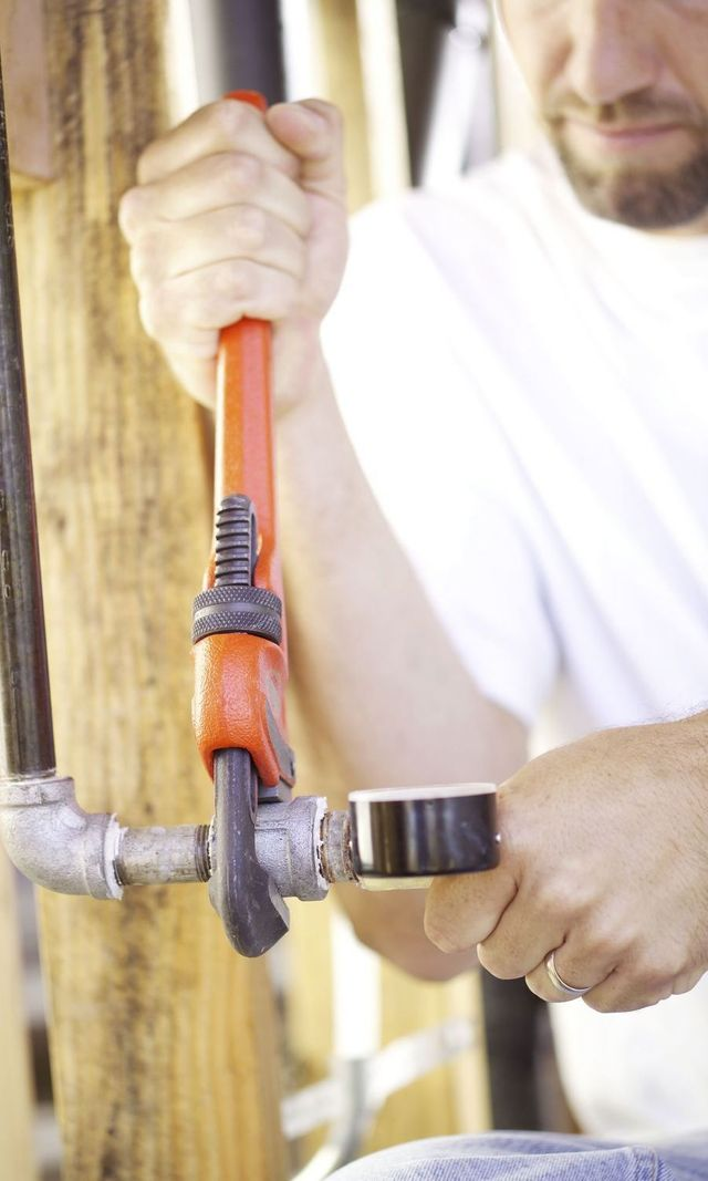Our plumbing services in Queenstown