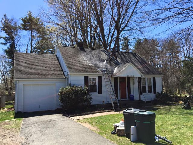 Roof Cleaning Killingworth Ct Martin Roofing Amp Remodeling