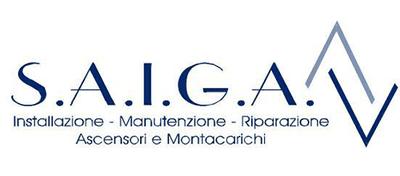 S.a.i.g.a. Ascensori Di Armando Iuliano sas - Logo