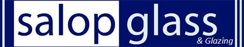 Salop Glass & Glazing logo