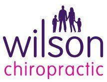 Wilson Chiropractic logo
