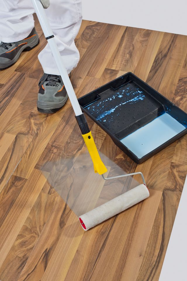 Hardwood Floor Repair Buffalo, NY