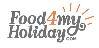 food4myholiday logo