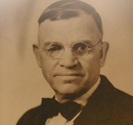 Fred J. Johnson
