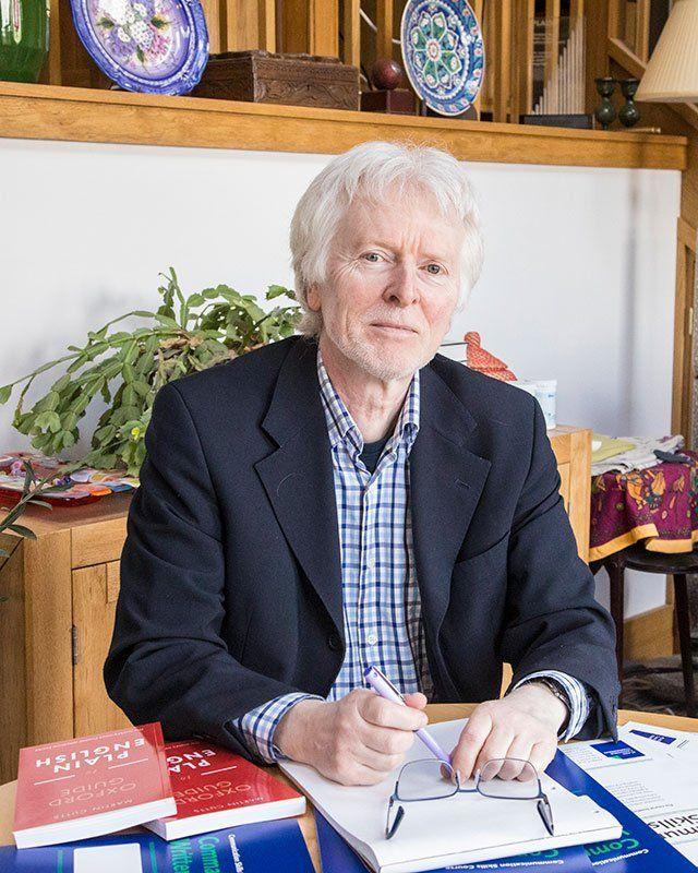 Martin Cutts