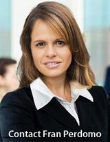 Contact Francelina Perdomo New Media Lawyer in NYC