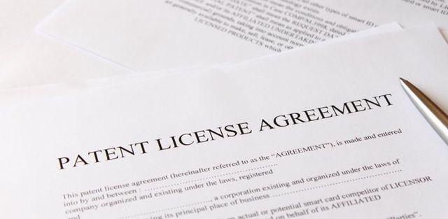 Patent License Lawyer NYC - Andrew Berks - Perdomo Law