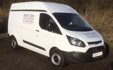 minibus hire for all occasions