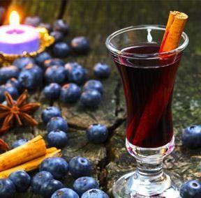 Liquori aromatici