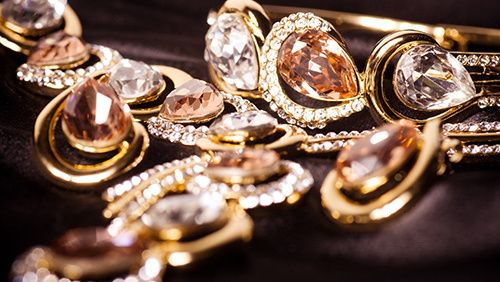 Jewelry sales inventory in Rochester, NY