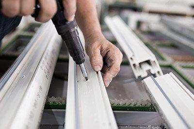 Di cosa ci occupiamo infilli alluminio Roma