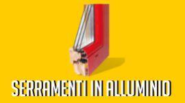 realizzazione serramenti in alluminio