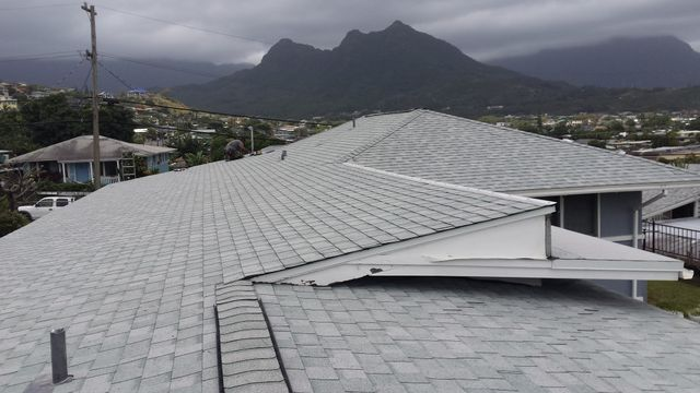 Roofing Contractor in Hawaii
