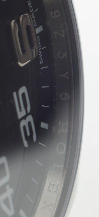 Rolex horloge dating serienummer