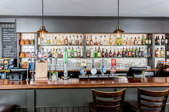Pubs in Greenwich