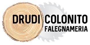 FALEGNAMERIA DRUDI COLONITO - LOGO