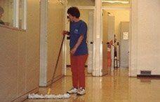 pulizia per aziende e industrie