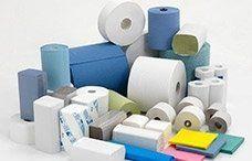 vendita carta e detergenti