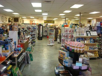 David Art Center | Quality Art Supplies