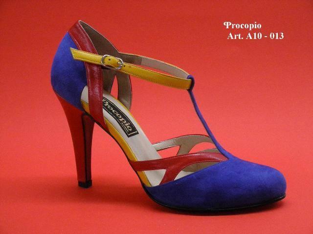 scarpe per uomo artigianali