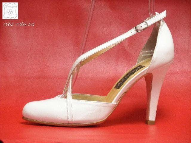 calzature per lui e lei per matrimonio
