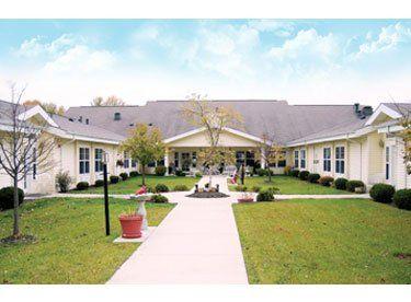 Shields House  -  Seymour, IN