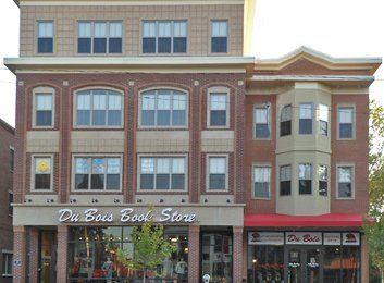 DuBois Bookstore  -  Oxford, OH