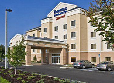 Fairfield Inn & Suites  -  New Buffalo, MI