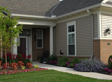 Knolls of Oxford Senior Living Community  -   Oxford, OH