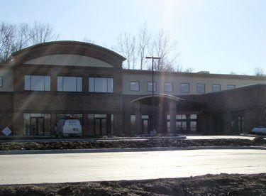 Ross Medical park   -  Ross, OH