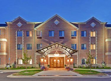 Staybridge Suites  -  Carmel, IN